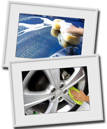 Receive a hand wash with any service or repair visit.