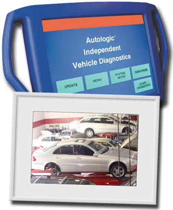 RPM offers dealer-level diagnostic service for your car