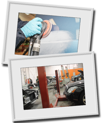 RPM repairs all makes and models of all types of vehicles.