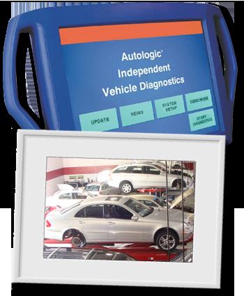 RPM offers dealer-level diagnostic service for your car